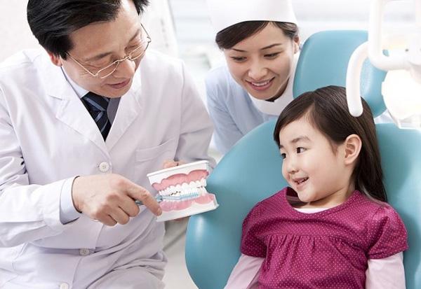 Chống sâu răng sữa: Không hành động sớm sẽ gây nguy hiểm cho trẻ