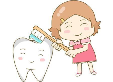 Thời điểm vàng vệ sinh răng cho bé