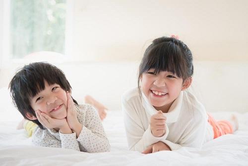 Con trai, con gái: Ai khó dạy hơn?