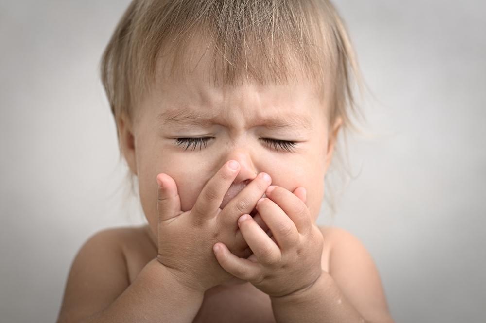 Răng vàng gây mất thẩm mỹ và ảnh hưởng đến sức khoẻ của bé