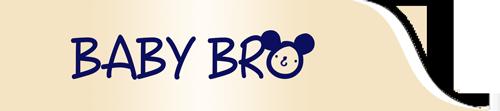 Logo Baby Bro